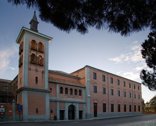 Casa de Acogida Cristo del Pardo